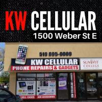 KW CELLULAR - Phone & Tablet Repairs - 1500 Weber St E on now toronto classifieds