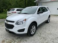 Chevy Equinox(2017 )