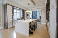 Looking for Contemporary Kitchen Design Renovation Services