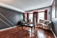 ★SPACIOUS Mattamy FREEHOLD Townhouse 3+1 BED & 4 BATH★ on houses for sale in Canada
