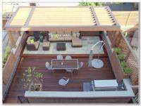 Rooftop Deck Design - Royal Innovation