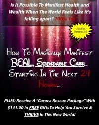 LOA manifest real spendable