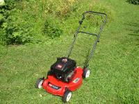TORO Gts 6 horsepower. Tuned up, works like new