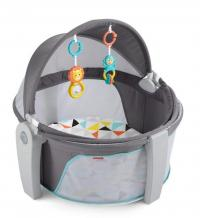 NEW Fisher-Price On-The-Go Baby Dome Condition: New on free classified ads Canada