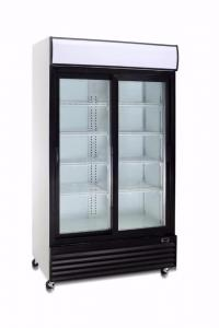 COMMERCIAL GLASS DOOR DISPLAY-Refrigerators and Freezers-CLEARANCE  on free classified site in Canada