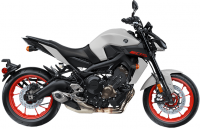 2019 Yamaha MT-09 - FO-MT09AKGNP - Free Delivery in GTA** on free online classified ads in Canada