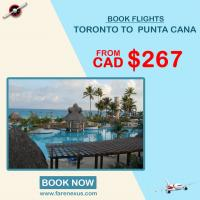 Warm beach vacations in Punta Cana with you and your family