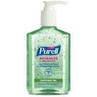 PURELL Advanced Hand sanitizer  (Pack of 4) - $5 usd