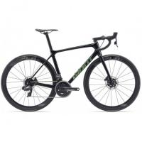 2020 Giant TCR Advanced Pro 0 Disc Road Bike (Geracycles)3,600