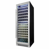 Danby Silhouette DWC140D1BSSPR Wine Fridge/ Cellar 129 Bottles