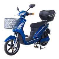 Daymak Sunshine 48 Volt E-Bike On Free Classified Sites in Canada
