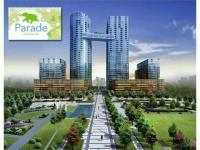 Parade 2 1+Den Spacious (650 Sf) Condo (Tower Building)