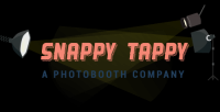 Snappy Tappy Best Photo Booth in Ottawa.