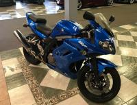 Suzuki sv 650 2009 on free online classified ads in Canada