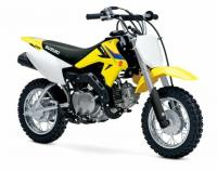 2019 Suzuki DR-Z50 on free online classified ads in Canada.