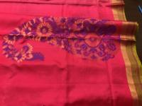 BRAND NEW KANCHEEPURAM SILK/SOFT SILK/CHIFFON SAREES FOR SALE... IMPORTED FROM SOUTH INDIA... GREAT FOR ANY OCCASIONS OR GIVING GIFTS... PURE HANDWOVEN SOFT SILK SAREES WITH STITCHED OR UNSTITCHED BLO