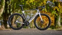 2017 Specialized S-Works Venge ViAS Disc ETap