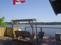 LAKE NIPISSING COTTAGE YEAR ROUND on  free classifieds