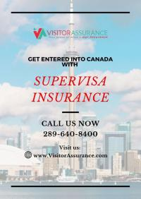 super visa insurance quote