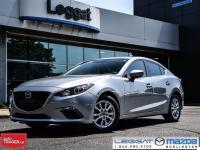 2015 Mazda Mazda3 GS AUTOMATIC on car advertising in canada