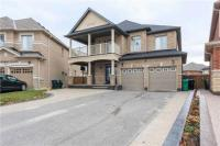 FOR SALE GORGEOUS 5Bedroom Detached House in BRAMPTON $999000 ONLY on free real estate advertising in canada