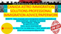 IMMIGRATION  ADVICE-CONTACT A PROFESSIONAL-FREE CONSULTATION-LOW FEES-CALL NOW-