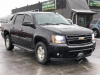 2011 Chevrolet Avalanche LT w/1SD